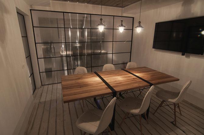 Timisoara: Un birou ca o cafenea - Poza 6