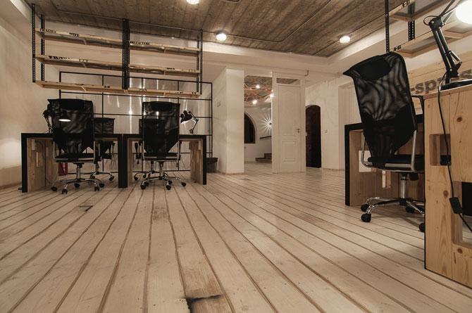 Timisoara: Un birou ca o cafenea - Poza 7