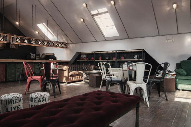 Timisoara: Un birou ca o cafenea - Poza 14