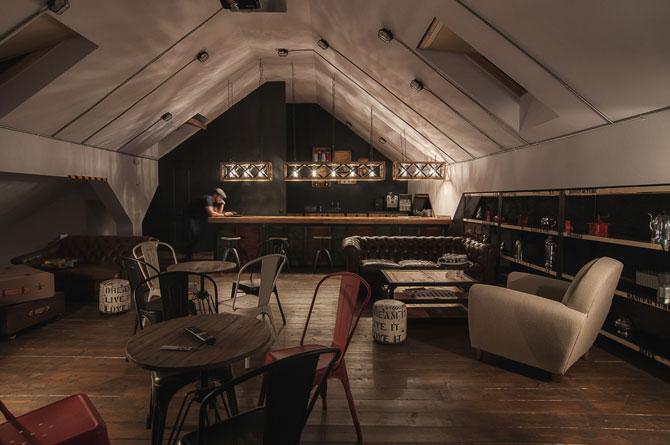 Timisoara: Un birou ca o cafenea - Poza 15