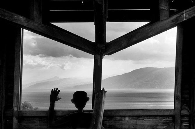 Fotografii alb negru in dulcele stil clasic - Poza 14