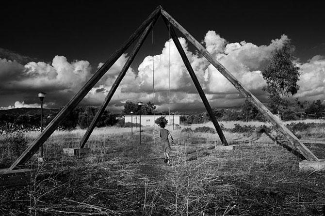 Fotografii alb negru in dulcele stil clasic - Poza 15