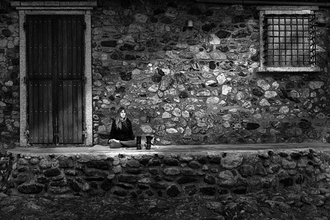 Fotografii alb negru in dulcele stil clasic - Poza 2