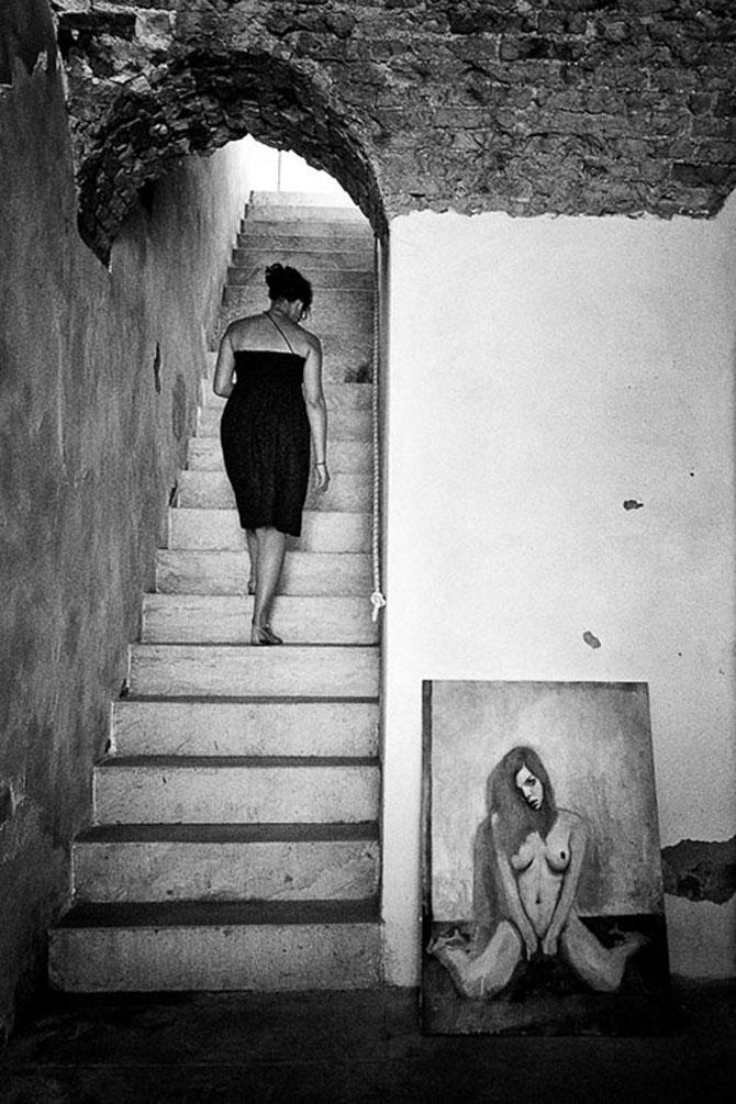 Fotografii alb negru in dulcele stil clasic - Poza 20