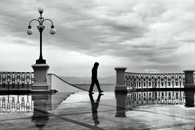 Fotografii alb negru in dulcele stil clasic - Poza 3