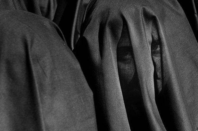 Fotografii alb negru in dulcele stil clasic - Poza 6