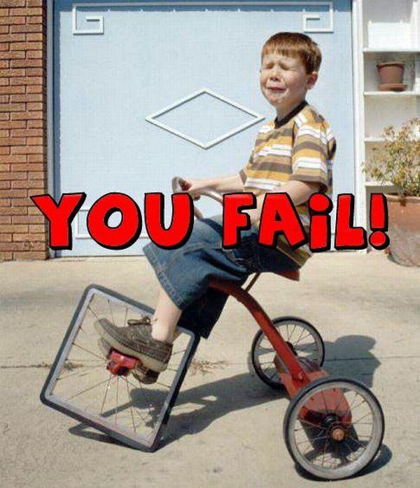 Fail: 45+ poze amuzante - Poza 26