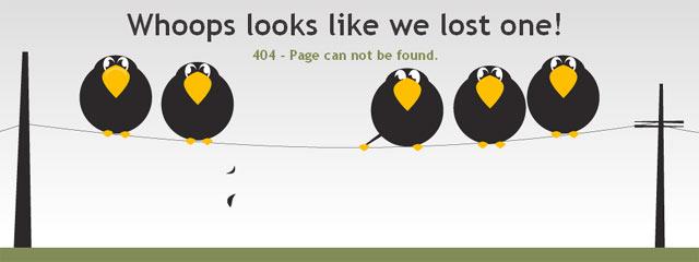 Oooopsss! Pagini Error 404... - Poza 16