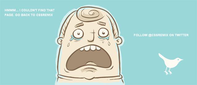 Oooopsss! Pagini Error 404... - Poza 5