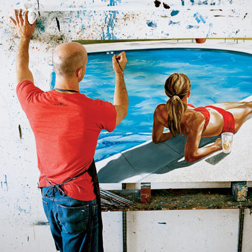 Eric Zener: Poze sau picturi? - Poza 29