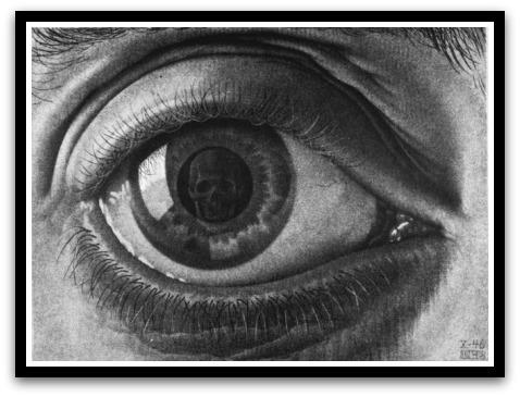 30 desene ciudate - M.C. Escher - Poza 16