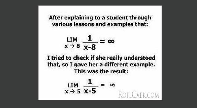 Funny: rezolvari ingenioase la examene - Poza 2