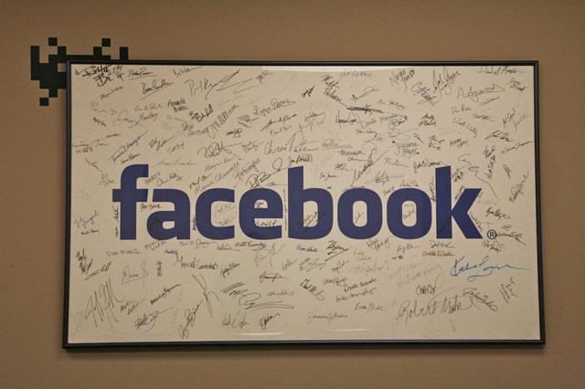 Cum arata sediul Facebook? - Poza 7