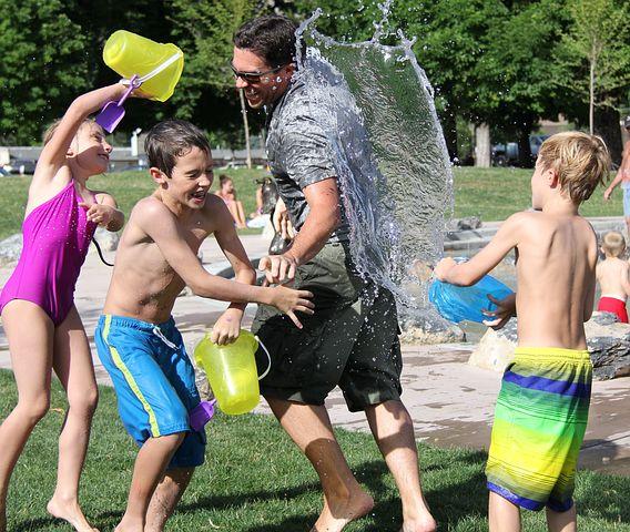 Cele mai distractive activitati de vara pentru intreaga familie - Poza 1
