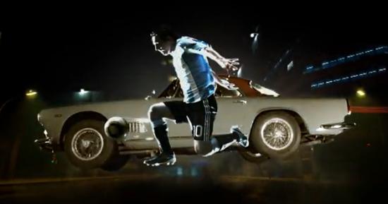 Adidas - Fast vs. Fast - Poza 2