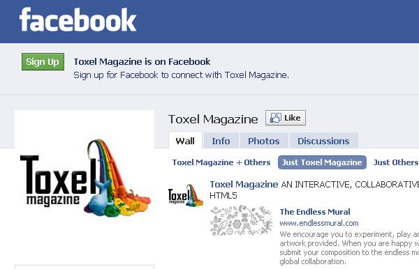 Hei, ne gasesti pe Facebook! - Poza 1