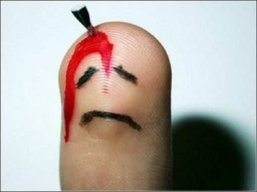 Funny: Degetele pot fi chiar simpatice! - Poza 5