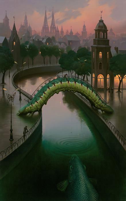 Suprarealism: 22 de poze fascinante - Poza 10