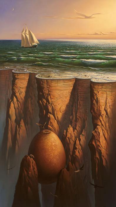 Suprarealism: 22 de poze fascinante - Poza 12