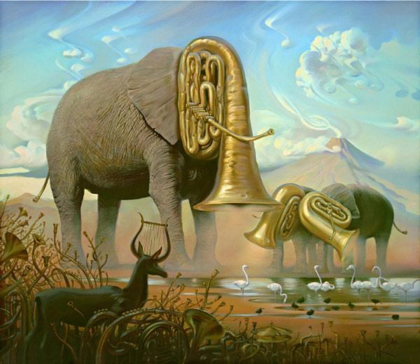 Suprarealism: 22 de poze fascinante - Poza 15