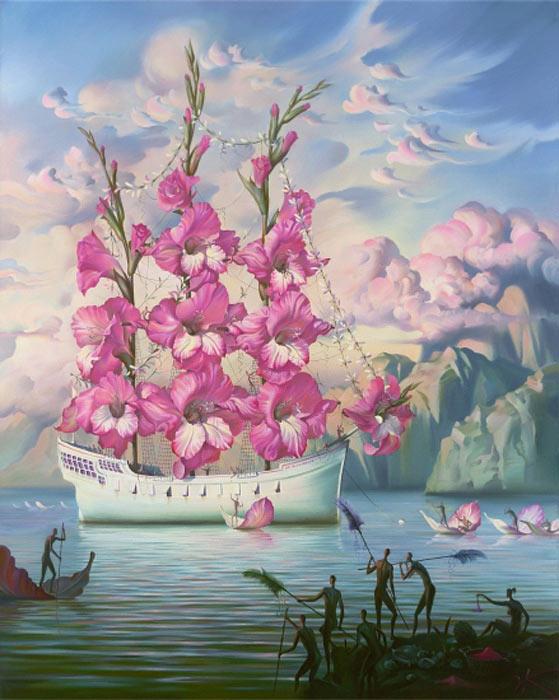 Suprarealism: 22 de poze fascinante - Poza 16