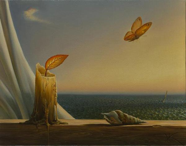 Suprarealism: 22 de poze fascinante - Poza 17