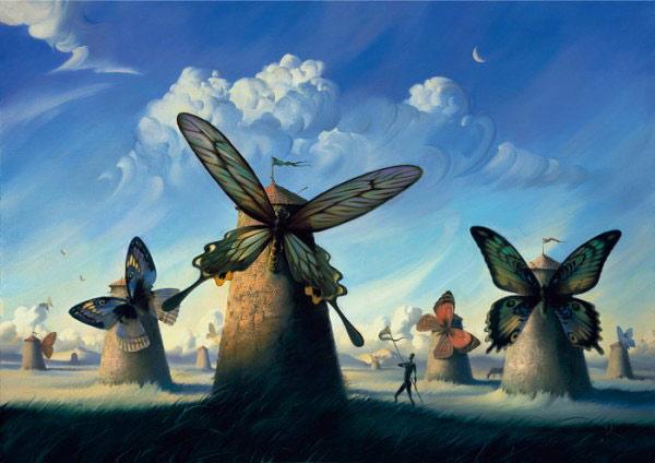 Suprarealism: 22 de poze fascinante - Poza 2