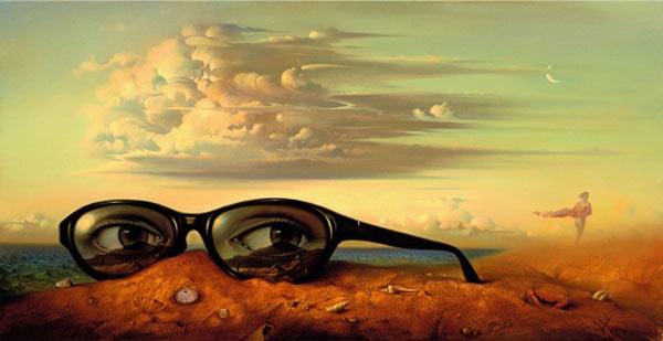 Suprarealism: 22 de poze fascinante - Poza 20
