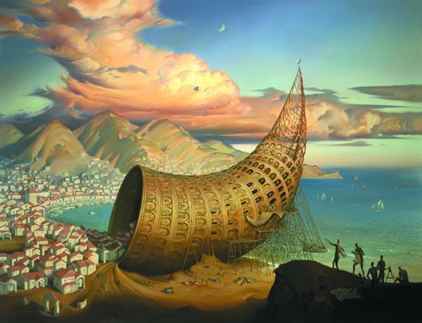 Suprarealism: 22 de poze fascinante - Poza 21