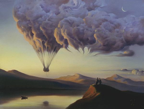 Suprarealism: 22 de poze fascinante - Poza 4