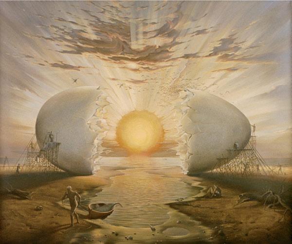 Suprarealism: 22 de poze fascinante - Poza 5