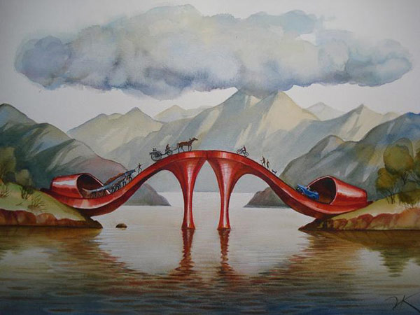 Suprarealism: 22 de poze fascinante - Poza 9