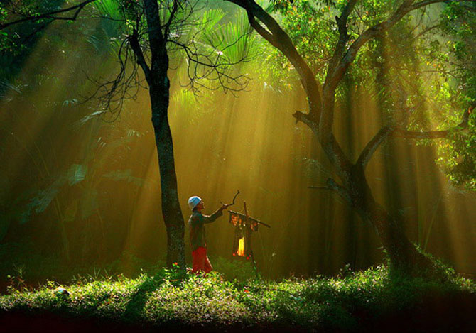 26 de fotografii extraordinare de Nico Fredia - Poza 10