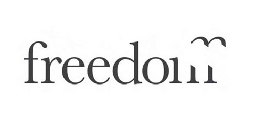 Tii la identitatea ta? 33 de logo-uri creative - Poza 20