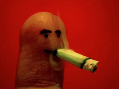 Funny: Degetele pot fi chiar simpatice! - Poza 13
