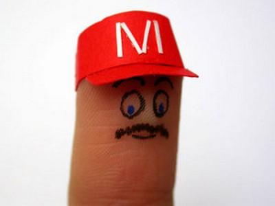 Funny: Degetele pot fi chiar simpatice! - Poza 12