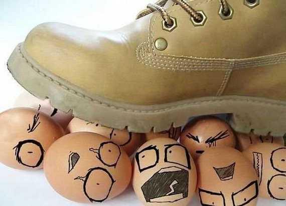 Funny: Arta din mancare! - Poza 11