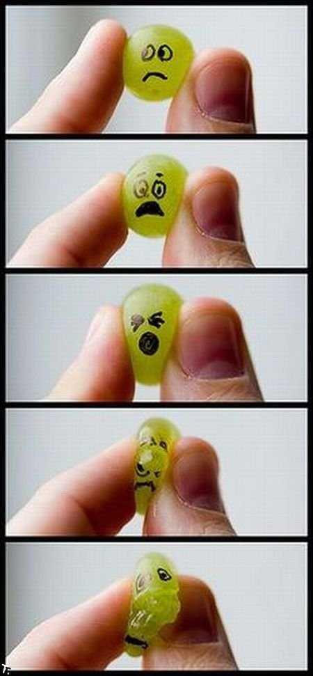 Funny: Arta din mancare! - Poza 39