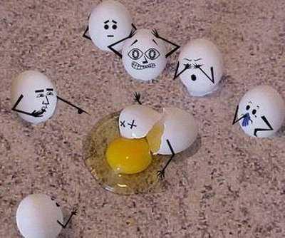 Funny: Arta din mancare! - Poza 51