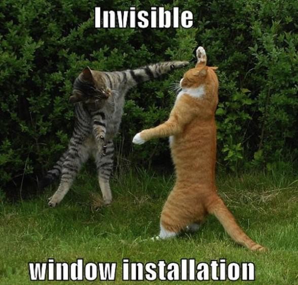 40 de obiecte invizibile fotografiate - Poza 13