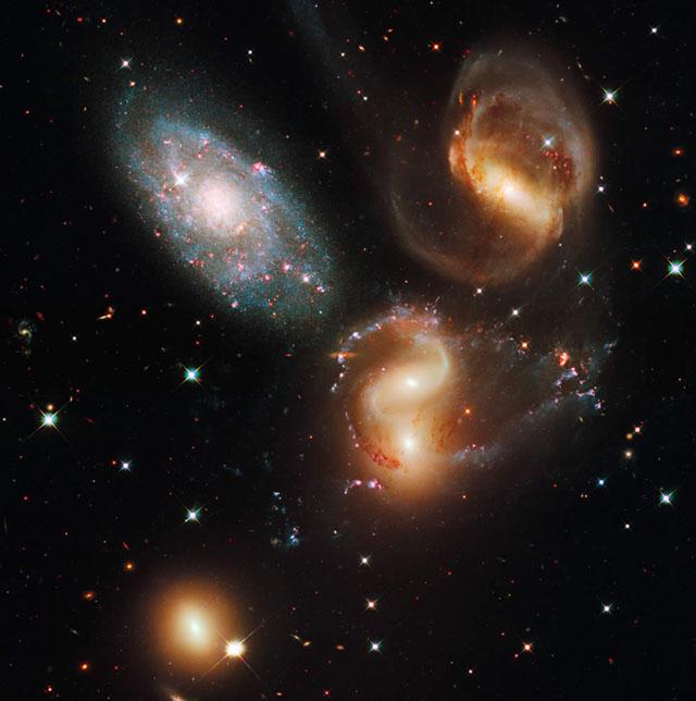 Magnific: 50 de fotografii facute de Hubble - Poza 14