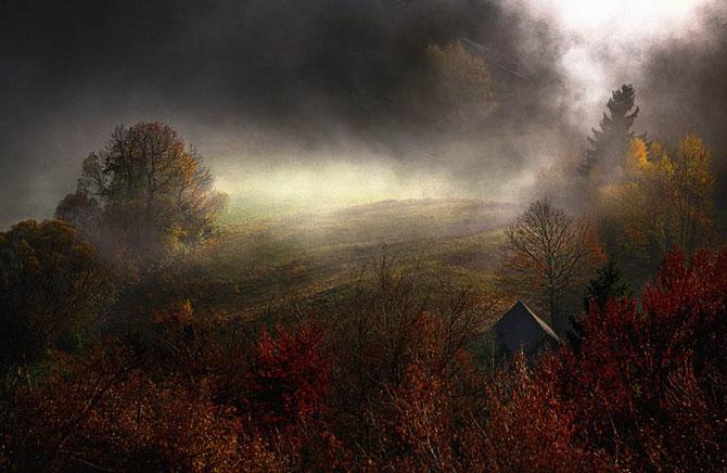 28 de fotografii minunate de Izidor Gasperlin - Poza 10