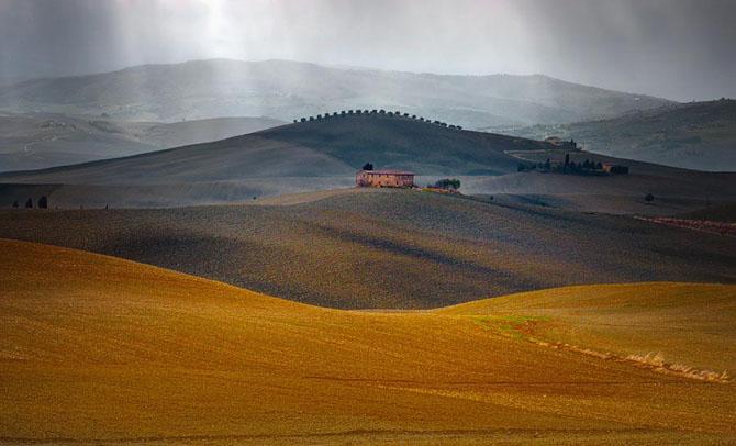 28 de fotografii minunate de Izidor Gasperlin - Poza 20