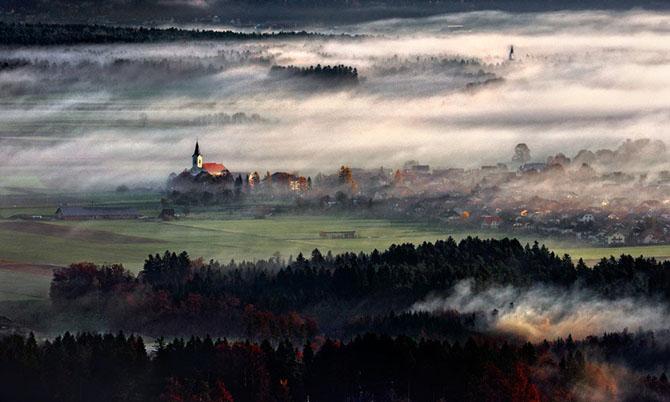 28 de fotografii minunate de Izidor Gasperlin - Poza 22