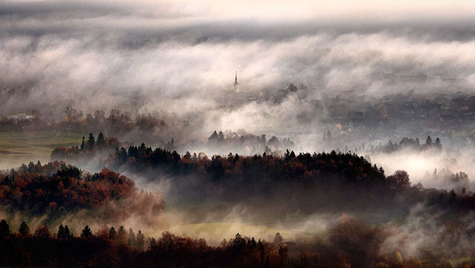 28 de fotografii minunate de Izidor Gasperlin - Poza 24