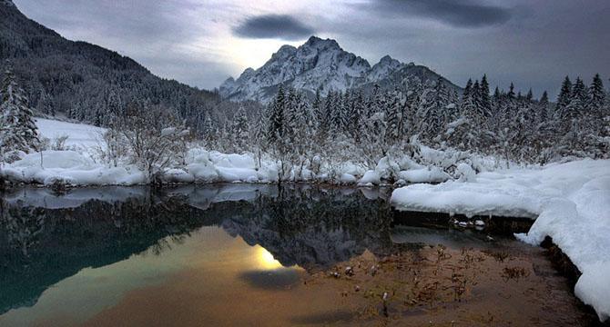 28 de fotografii minunate de Izidor Gasperlin - Poza 25