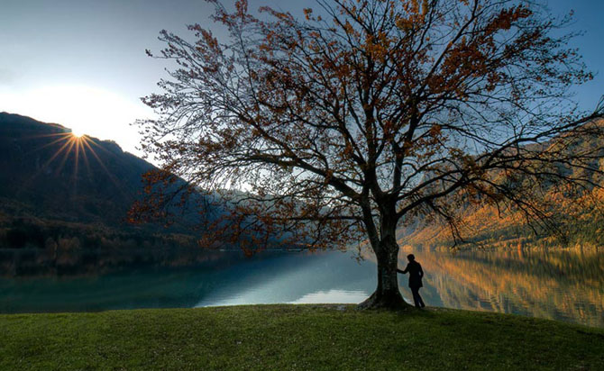 28 de fotografii minunate de Izidor Gasperlin - Poza 28