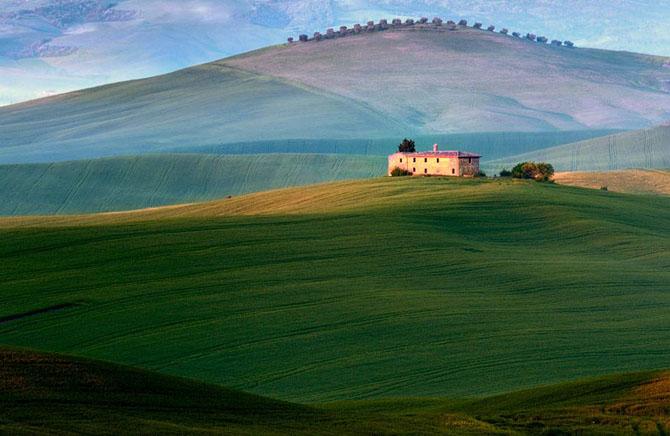 28 de fotografii minunate de Izidor Gasperlin - Poza 9
