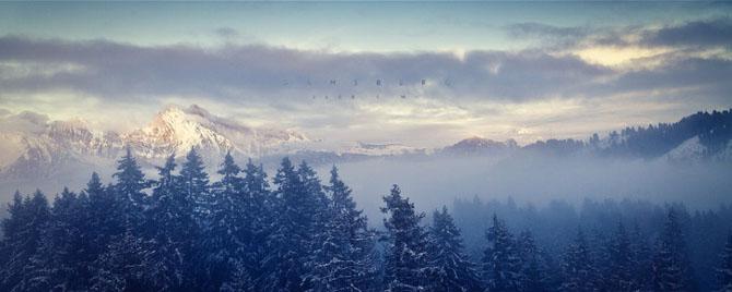 25 de panorame superbe de Jackie Wu - Poza 13
