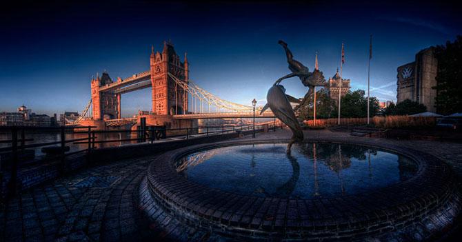 25 de panorame superbe de Jackie Wu - Poza 16